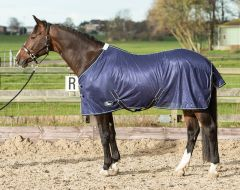 Harry's Horse Chemise anti-mouches, navy