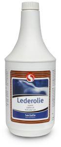 Huile de cuir Sectolin 1 litre