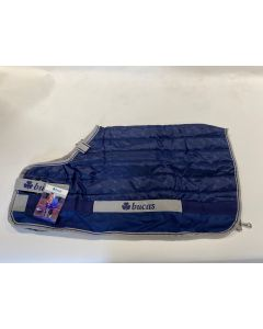 Bucas Select Quilt 150 Rep Sample Blue 95cm