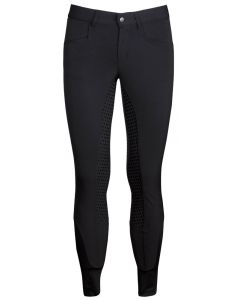 Harry's Horse Pantalon d'équitation homme Liciano Full Grip