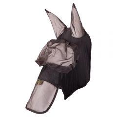 BR Masque Anti-mouche avec Mesh / Lycra