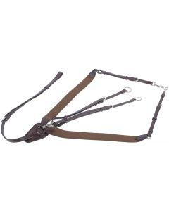 Harry's Horse Collier de chasse, élastique