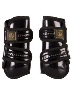 Bottes tendon BR Pro Max Glamour Laque