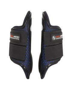 BR Protège-jambes Pro MeshX-Shape flexible