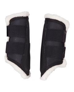 BR Protège-jambes de dressage Pro Mesh