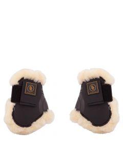 Bottes de repassage BR Snuggle en peau de mouton imitation