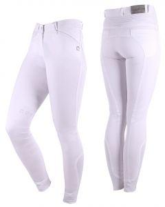 QHP Pantalon d'équitation Florinthe Leg Grip