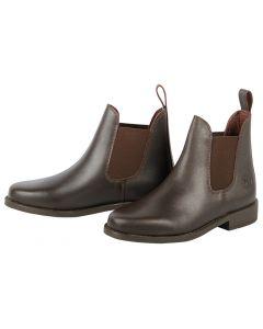 Harry's Horse Boots jodhpur cuir Saint