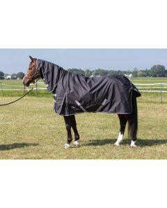 Harry's Horse Tapis d'extérieur Thor 0gr avec cou