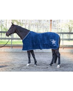 Harry's Horse Tapis polaire LouLou Ensign
