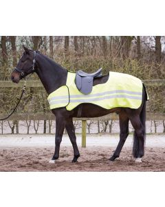 Harry's Horse Couvre-reins impermeable Reflective