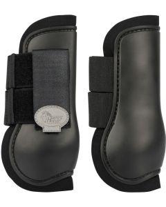 Harry's Horse Sangles de bottes d'équitation tendon
