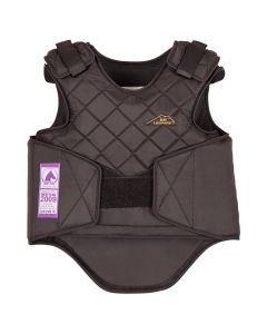 Gilet de protection BR Leopard childEN-13158: 2009L3