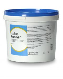 Sectoline Equitop Pronutrin 3,5 kg