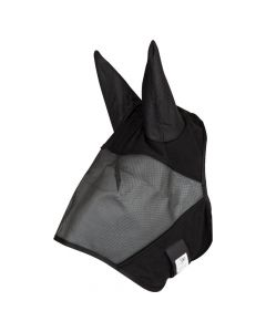 Absorbine Masque anti-mouches avec oreilles Ultra Shield Performance