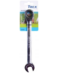 Harry's Horse Tacx clef 14mm aantal