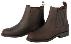 Harry's Horse Boots Cuir Américain
