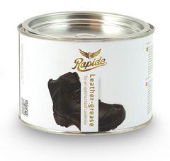 Sectolin Graisse Cuir Noir - Rapide 500 ml