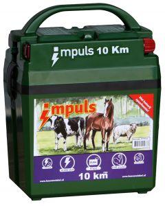 Hofman Batterie App Impulsion 10 km