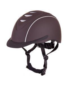 BR Casque d'équitation Viper Patron VG1