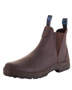 Chaussure stable BR Comfort Line robuste avec élastique