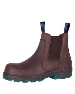 Chaussures de travail BR ComfortLine Burly Nubuck