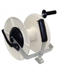 Hofman Bobine de Câble Unique + équipement
