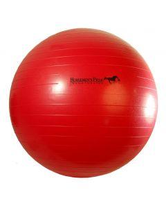 """Jolly Ball Jouez au boulet Jolly Mega Fetlock 25 """"(64cm)."""