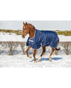 Bucas Freedom Turnout Light High Neck