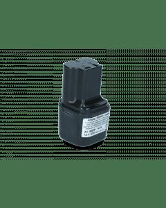 Hofman Batterie du rasoir Constanta desserrée