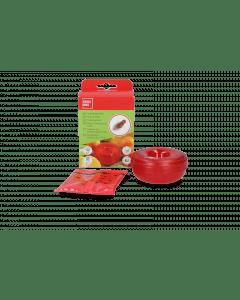 Hofman Piège à mouches des fruits avec attractif