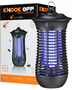 Knock Off Lampe insecte Knock Off