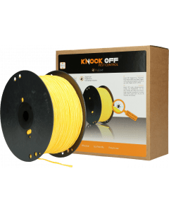 Knock Off Rouleau de remplacement Knock Off Fly Cord