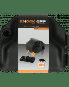 Knock Off Food Box Souris incl. Clip souris + clé