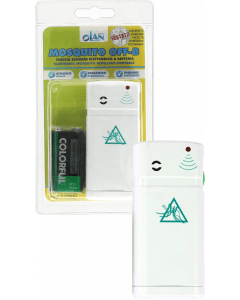 Hofman Batterie Olan Mosquito off-B