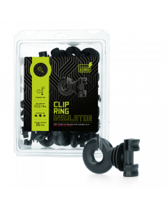 ZoneGuard Isolateur Clip Ring ZoneGuard