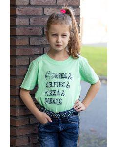 Harry's Horse T-shirt Quote enfants