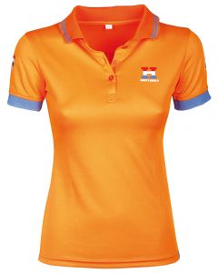 Harry's Horse Polo Néerlandais Orange