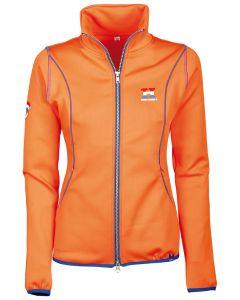 Harry's Horse Gilet Dutch Orange