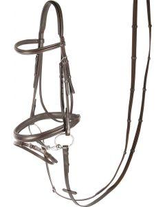 Harry's Horse Bridle Luxe combiné