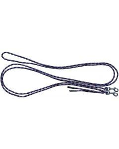 Harry's Horse Corde fente avec des muscatons