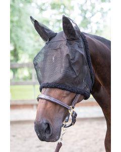 Harry's Horse Masque anti-mouches aux oreilles noires