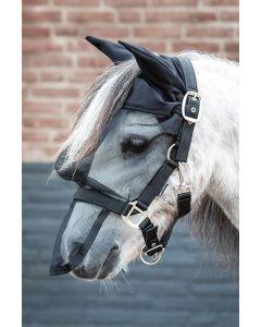 Harry's Horse Masque anti-mouches licou avec oreilles