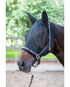 Harry's Horse Masque anti-mouches SkinFit avec oreilles