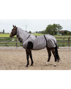 Harry's Horse Eczéma / tapis anti-mouches UV