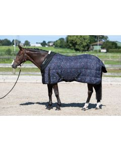 Harry's Horse Tapis d'écurie Highliner Snow 200gr
