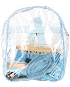 Harry's Horse Kit de canalisation de sac à dos