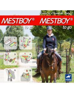 Harry's Horse Mestboy à emporter