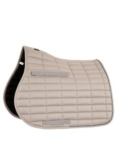 BR Tapis de selle BR Glamour Chic polyvalence