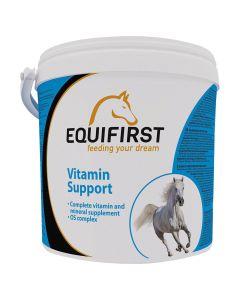 Equifirst Soutien Vitaminé 4kg